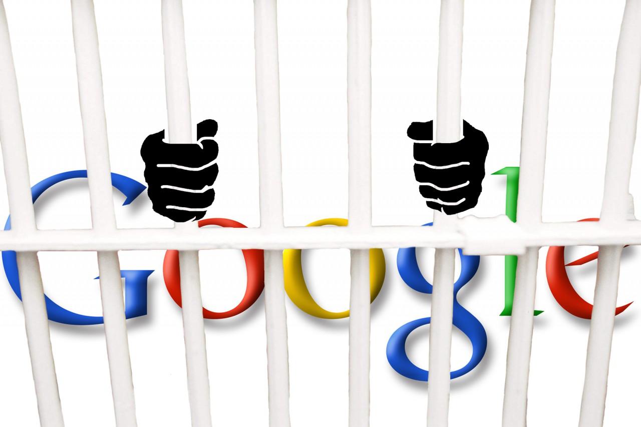 Strafrechtelijke, google, verwijderen